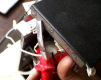 Reparatur LaPavoni (4)