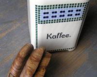 Kaffeedose (2)