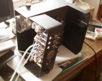 Reparatur LaPavoni (1)