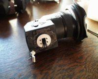 Sucher Canon XL-1 (1)